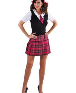 Sexy Schoolgirl costume