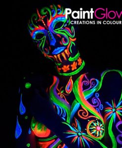 UV - Facepaint
