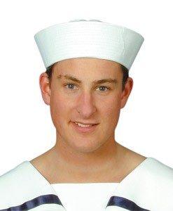 Sailor Hat - Doughboy - plain