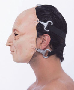 Saw - Tobin Jigsaw Mask