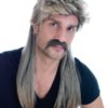 80's style Mullet Wigs