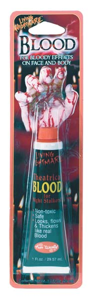 Blood - Liquid