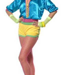 80's Skater Girl