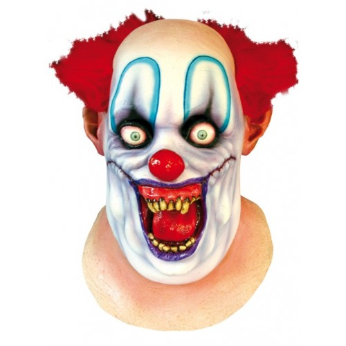 Horror Clown - Rico