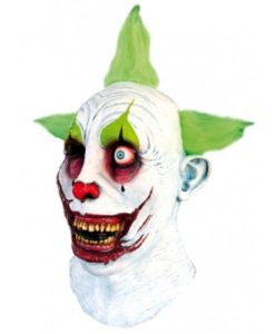 Bobous the Clown Mask