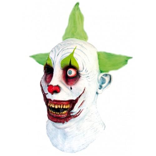 Bobous the Clown Mask
