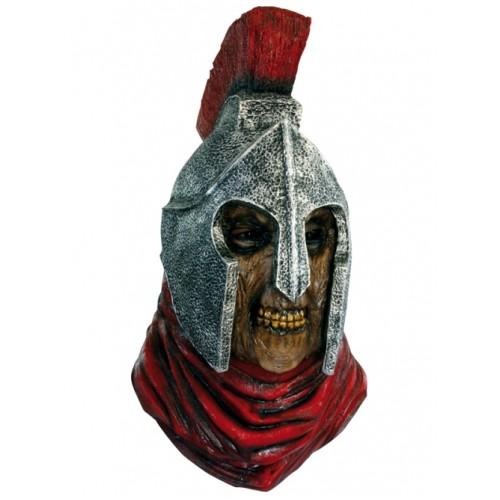 Dead Roman Emperor Mask