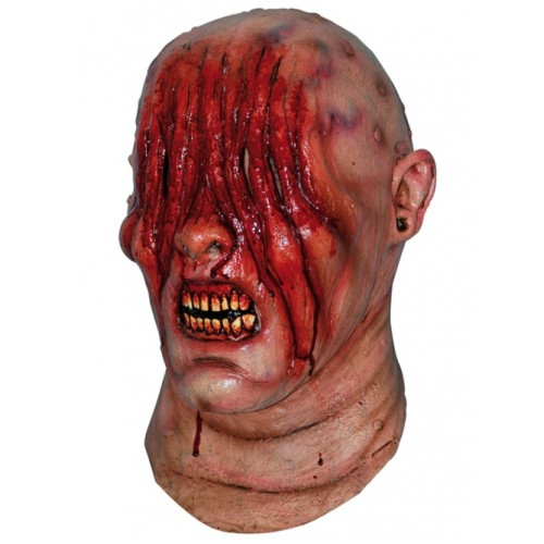 Blind Mutant Mask