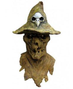 Evil Scarecrow Mask