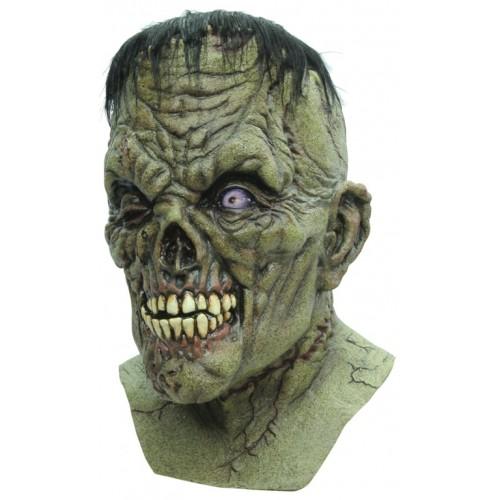 The Monster , Mask