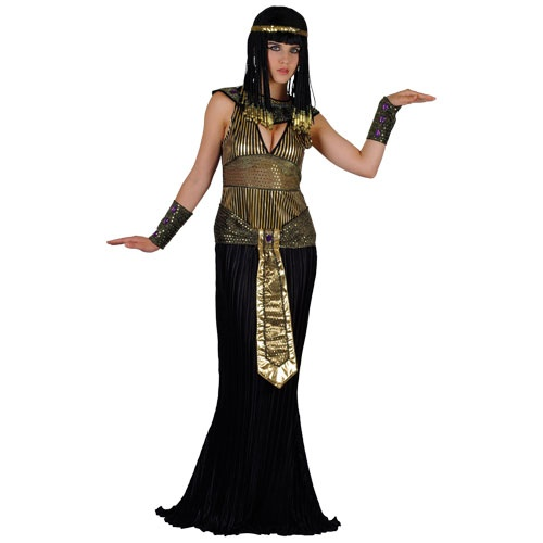 Cleopatra - Egyptian Queen