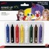Face Paint Kit , 8 colour pack